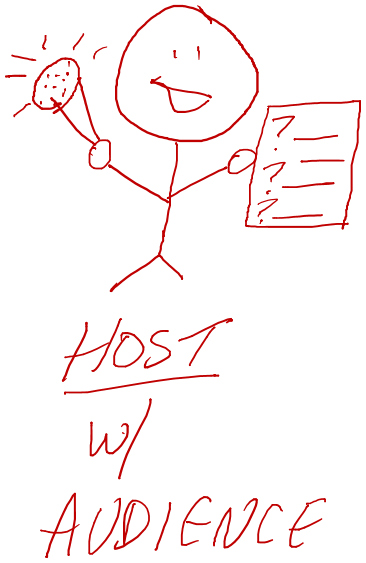 host-with-audience