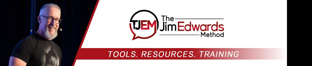 The Jim Edwards Method