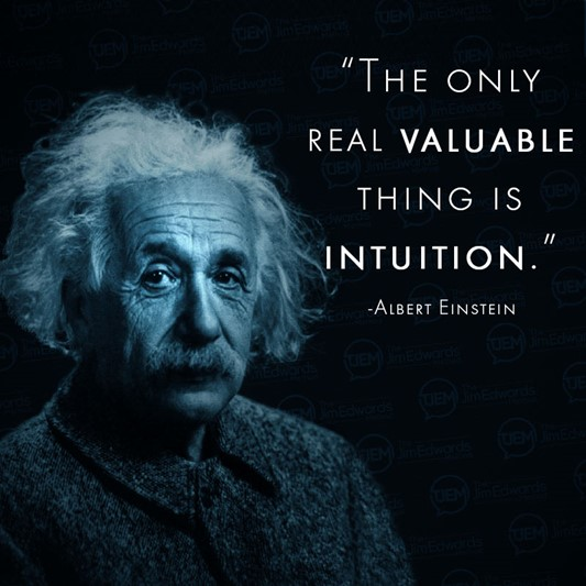 Intuition and Business - Trusting Your Gut